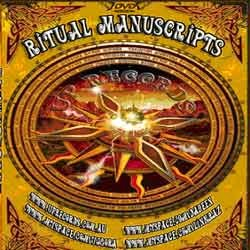 Up Records - .Various - ritual manuscripts