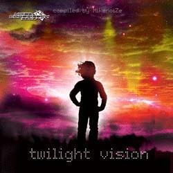 Noize Conspirancy - .Various - Twilight Vision