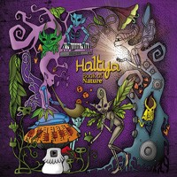 Exogenic Records - HALTYA - Book Of Nature