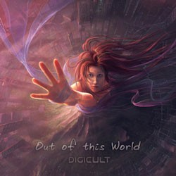 Dacru Records - DIGICULT - out of this world
