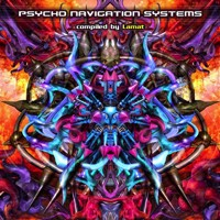 AP Records - .Various - Psycho Navigation Systems - Compiled by Lamat