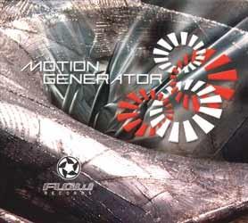 Flow Records - .Various - motion generator