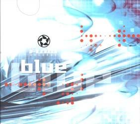 Flow Records - .Various - blue