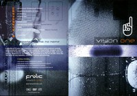 Frolic Productions - .Various - Vision One NTSC