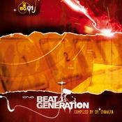 Iono Music - .Various - Beat Generation