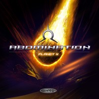3D Vision - ABOMINATION - Planet X