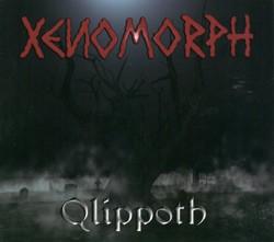 Gnostic Records - XENOMORPH - qlippoth
