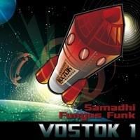 Blitz Studios - .Various - Vostok 1 - Samadhi - Fungus Funk