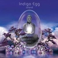 Celestial Dragon Records - INDIGO EGG - Ixland