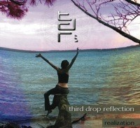 Electric Power Pole Records - THIRD DROP REFLECTION - Realization