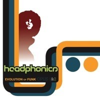 Exogenic Breaks - HEADPHONICS - Evolution Of Funk