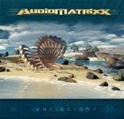 AP Records - AUDIOMATRIXX - Variations