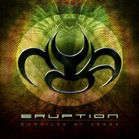 Noya Records - .Various - Eruption - Compiled by Xerox