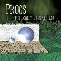 Manic Dragon - PROCS - the lonely land of tada