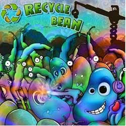 Up Records - .Various - recycle bean