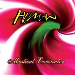 Fiin Records - HUMAN - mystical encounter