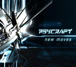 HOMmega Productions - PSYCRAFT - new moves