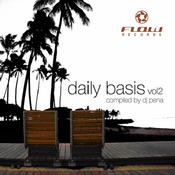 Flow Records - .Various - daily basis vol. 2