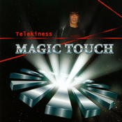 Telekiness Records - TELEMODE - Magic Touch