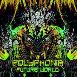 Insomnia Records - POLYPHONIA - future world