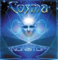 HOMmega Productions - COSMA - nonstop