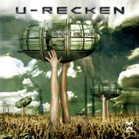 Dooflex Records - U-RECKEN - Deeper Into Man