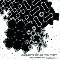 Materia Records - .Various - Something To Fit – Compiled By Puzzle