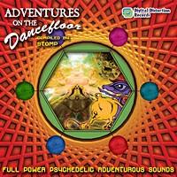 Digital Distortion - .Various - Adventures On The Dancefloor