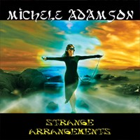 On The Move Music - MICHELE ADAMSON - Strange Arrangements