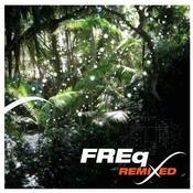 Iboga Records - FREQ - Remixed