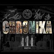 Boshke Beats Records - .Various - Chronika Chapter three