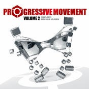 Blue Tunes Records - .Various - Progressive Movement Vol 2