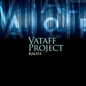Aleph Zero Records - VATAFF PROJECT - Kalitz