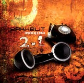 Spiral Trax Records - .Various - Bakkelit Vol 2.1