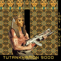 Space Boogie Productions - TUTANKHAMON 9000 - Lost in Luxor