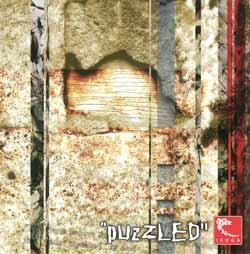 Iboga Records - .Various - puzzled