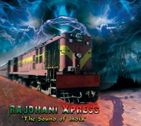 Samsara Recordings - .Various - Rajdhani Xpress
