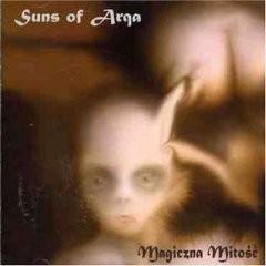 Arka Sound - SUNS OF ARQA - Magiczna Mitosc