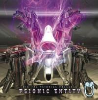 Digital Psionics Records - .Various - Psionic Entity
