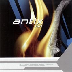 Iboga Records - ANTIX - lull