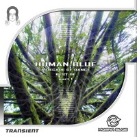 Transient Records - HUMAN BLUE - A Decade Of Dance - Best Of Vol 1
