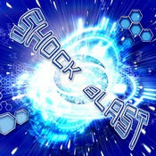 Psy Core Records - .Various - Shock Blast