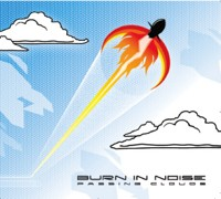Alchemy Records - BURN IN NOISE - Passing Clouds