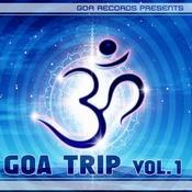 Goa Records - .Various - Goa Trip Vol 1