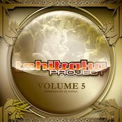 Blue Tunes Records - .Various - Tshitraka Project Vol. 5