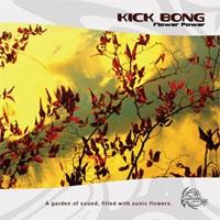 Cosmicleaf Records - KICK BONG - Flower Power