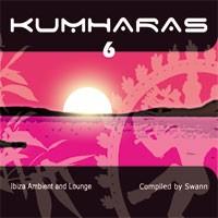 Space Tepee - .Various - Kumharas Ibiza Vol. 6