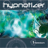 Space Tepee - ISAAK HYPNOTIZER - 1 Freedom