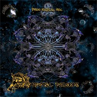 Free Radical Records - .Various - Elemental Psyche