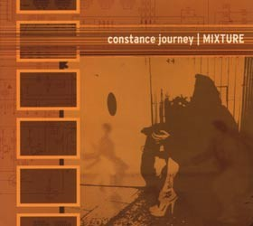 Iboga Records - .Various - constance journey mixture